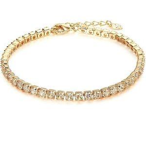 New Gold Dainty Bracelet